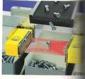 海任MYX系列细小部件检测光幕